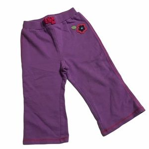 🧚‍♀‍4/$25 Cherokee Girls Pants 12-18M